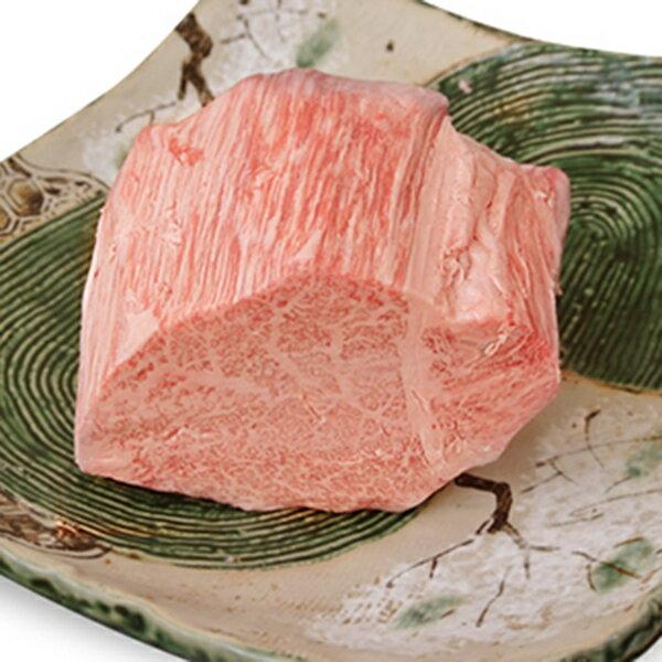 【ふるさと納税】(3ケ月待ち)飛騨牛A5等級 ヒレ肉ブロック 約500g