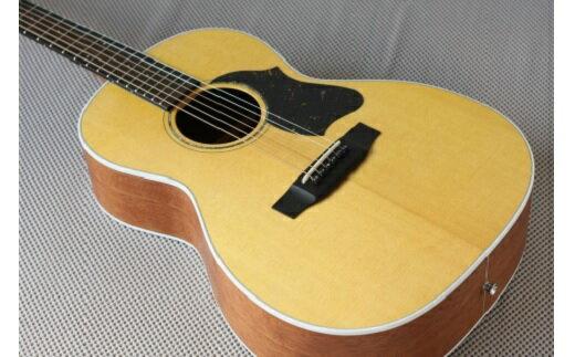 【ふるさと納税】 【アコースティックギター】K.Yairi VINCENT VN-3 Standard NL