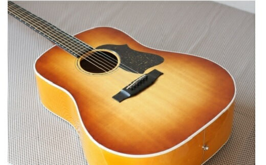 【ふるさと納税】【アコースティックギター】K.Yairi VINCENT VJ-5 LB