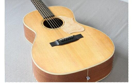 【ふるさと納税】【アコースティックギター】K.Yairi VINCENT VN-30 Blues
