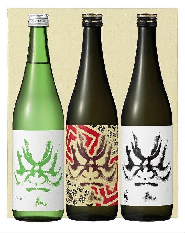 【ふるさと納税】 「百十郎」 純米大吟醸 & 純米吟醸 720ml × 3本セット
