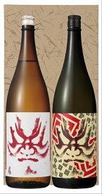 【ふるさと納税】 「百十郎」 純米吟醸 & 純米酒 1,800ml × 2本セット
