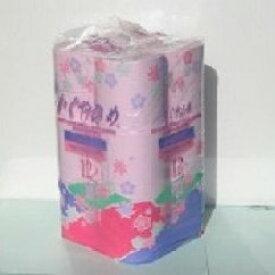 【ふるさと納税】トイレットペーパー SEMかぐや姫 70m 96個 【雑貨・日用品】
