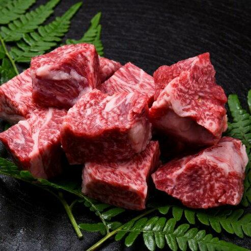 【ふるさと納税】飛騨牛カレーシチュー用スネ肉等800g[B0060]