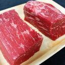 【ふるさと納税】肉まる  ローストビーフ用  もも肉ブロック350g×2本※着日時の...