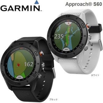 【ふるさと納税】GARMINガーミンApproach(S60)