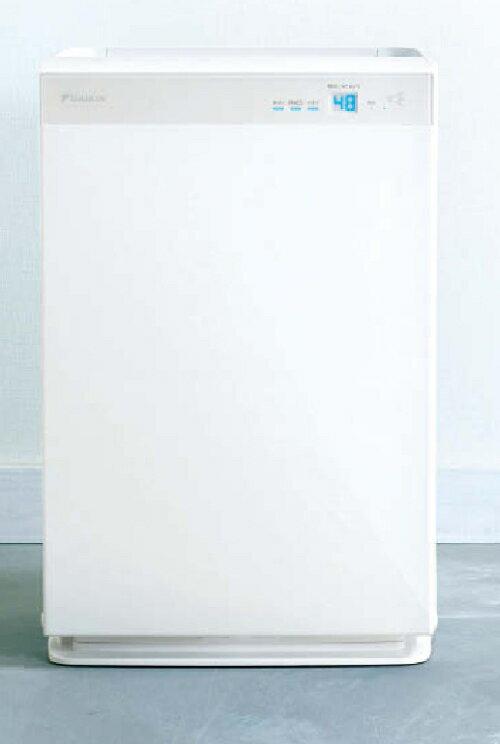 【ふるさと納税】加湿ストリーマ空気清浄機ACK70U(ホワイト)