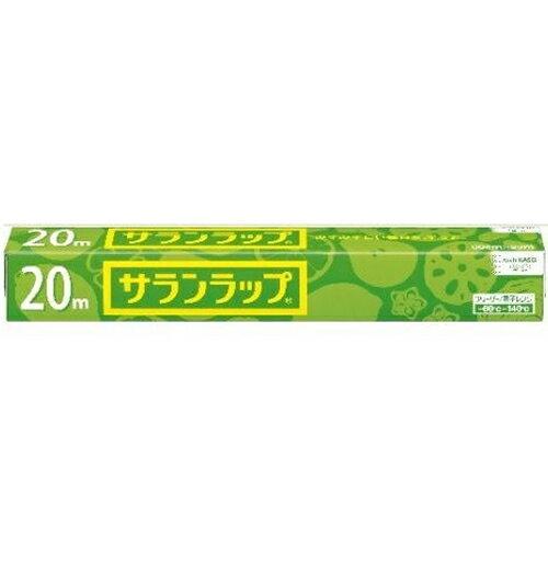 【ふるさと納税】サランラップ(30cm×20m)1箱60本入