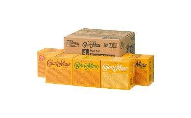 【ふるさと納税】カロリ−メイトブロック  アソ−トパック1ケース(20箱入)