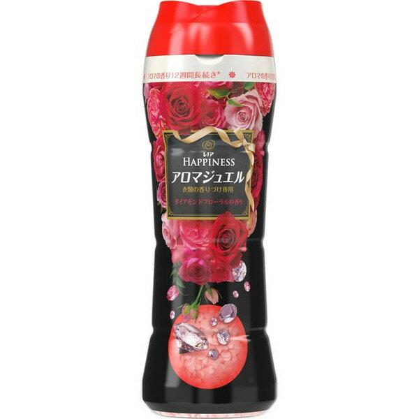 【ふるさと納税】レノアハピネス アロマジュエル(ダイアモンドフローラルの香り)本体520ml×6本