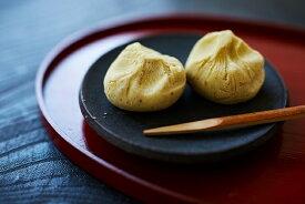 【ふるさと納税】銘菓 お菓子 菓子 茶菓子 栗 栗きんとん 15個 手作り 送料無料