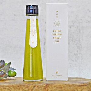 【ふるさと納税】静岡産エキストラバージンオリーブオイル100ml 【調味料・食用油・オリーブオイル】