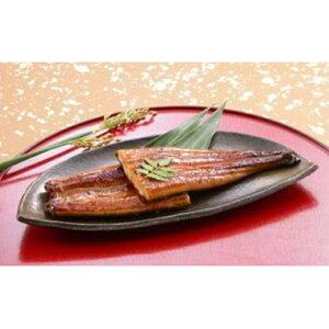 【ふるさと納税】うなぎ蒲焼2本セット 【うなぎ・鰻・加工品・惣菜・冷凍】