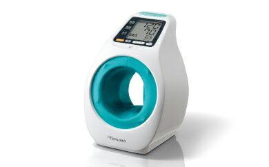 【ふるさと納税】 テルモ アームイン血圧計