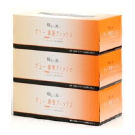 【ふるさと納税】保湿 ボックスティッシュ 「保湿デュー」 3箱×10パック 30箱