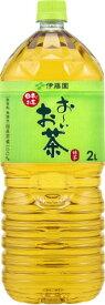 【ふるさと納税】1441伊藤園 おーいお茶 2LPET × 6本