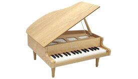 【ふるさと納税】カワイミニグランドピアノ(ナチュラル)・1144