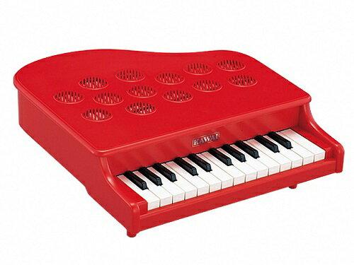 【ふるさと納税】カワイ おもちゃのミニピアノP-25