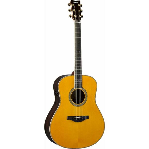 【ふるさと納税】ヤマハトランスアコースティックギター LL-TA