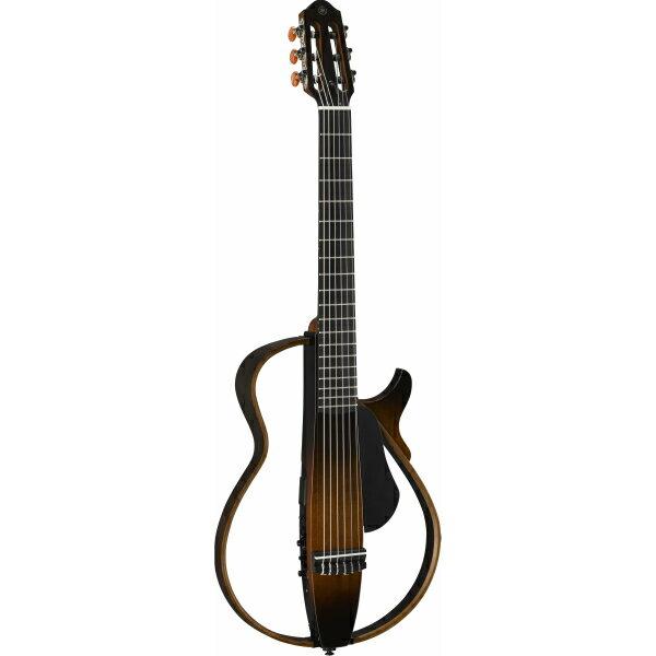 【ふるさと納税】ヤマハサイレントギター SLG200N