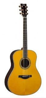 【ふるさと納税】ヤマハトランスアコースティックギター 「LL-TA、LS-TA」
