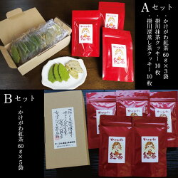 【ふるさと納税】松下園掛川紅茶とクッキー(インデックス)