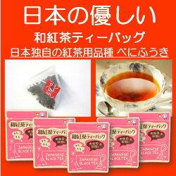【ふるさと納税】優しい紅茶インデックス
