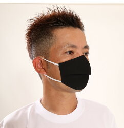 えんしゅう共栄堂マスク着用