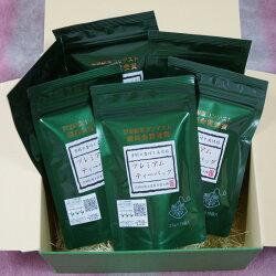 【ふるさと納税】掛川のお茶農家が贈るプレミアムティーバッグ