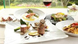 【ふるさと納税】リストランテ イタリアーノ 桜鏡 ディナーペアお食事券
