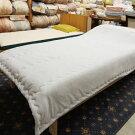 温泉綿入りタオルケット「お日様のチカラ」シングルサイズ140cm×200cm