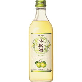 【ふるさと納税】キリン 林檎酒(リンゴ・リンチンチュウ) 500ml