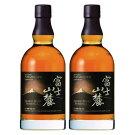 キリンウイスキー富士山麓シグニチャーブレンド700ml×2本【酒お酒アルコール国産】