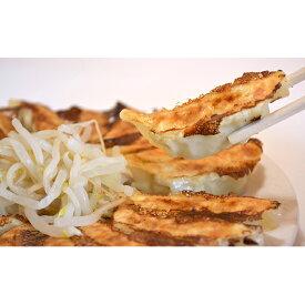 【ふるさと納税】遠州名物 丸福の餃子 【加工食品・ギョーザ・タレ付き】