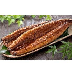 【ふるさと納税】「かわべ」うなぎ蒲焼150g×2匹 【魚貝類】