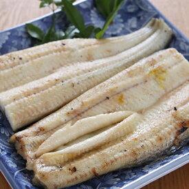 【ふるさと納税】うなぎ白焼き(3尾入り) 【魚介類・魚貝類】