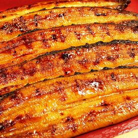 【ふるさと納税】うなぎ蒲焼き3尾 【魚介類・魚貝類】