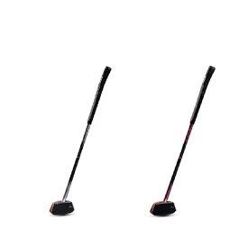 【ふるさと納税】花梨グラウンドゴルフクラブ(右打者用)(ワインレッドのみ) 【雑貨・日用品】