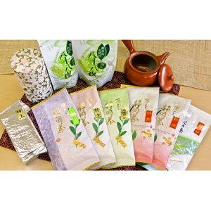 【ふるさと納税】静岡茶 特上深蒸し茶 味好み急須付セット  【飲料類・お茶・深蒸し茶・急須】