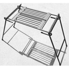 【ふるさと納税】omnipotent frame IZANAMI(イザナミ)【スタンド】【キャンプ】【アウトドア】 【雑貨・日用品・ファイヤーグリル・ツーバーナースタンド・クーラーボックス置き・サイドテーブル】