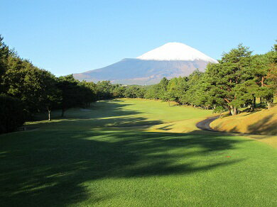 【ふるさと納税】C8 富士国際G・Cゴルフプレー利用券 3枚
