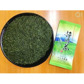 【ふるさと納税】訳あり静岡茶100g×5袋 【お茶・緑茶・静岡茶・訳あり】