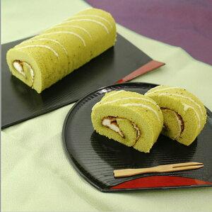 【ふるさと納税】H023.西尾の抹茶 ロール・折り餅・チョコデコレ セット