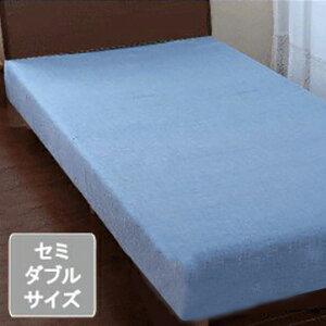 【ふるさと納税】G0149 【やさしい肌触りの高級リネン】リネンガーゼ ボックスシーツ セミダブルサイズ