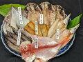 【ふるさと納税】G0268蒲郡の旨い干物セット6種盛り