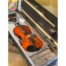 【ふるさと納税】No.500 アウトフィットバイオリン 4/4サイズ