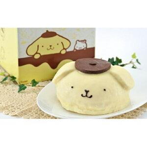 【ふるさと納税】ポムポムプリンのケーキセット 【お菓子・スイーツ・キャラクター】