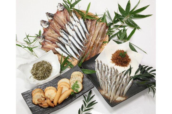 【ふるさと納税】 魚太郎 知多産の肴セット