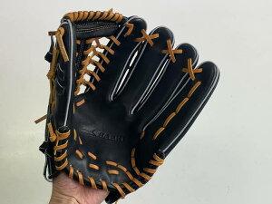 SAEKI野球グローブ【硬式・品番176】【ブラック】