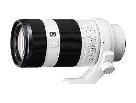 【ふるさと納税】デジタル一眼カメラα [Eマウント] 用レンズFE 70-200mm F4 G OSS